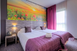 Afbeelding › Hotel & Aparthotel Horizon Ath-Lessines